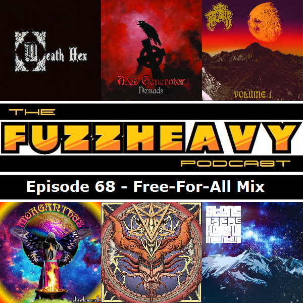 Free-For-All | FuzzHeavy