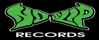 NoSlip Records Logo
