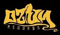 Ozium Records Logo