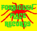 Forbidden Place Records Logo