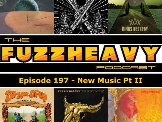 The FuzzHeavy Podcast