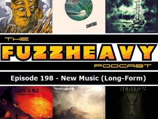 The FuzzHeavy Podcast